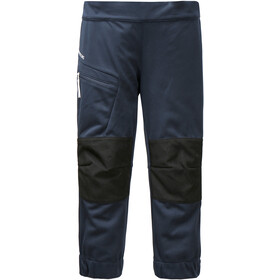 DIDRIKSONS Lövet 2 Pants Kids, navy